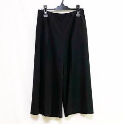 アドーア ADORE パンツ サイズ38 M レディース 黒【中古】20210314