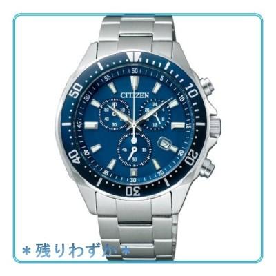 [シチズン]CITIZEN 腕時計 Citizen Collection シチズン コレクション Eco-Drive エコ・ドライブ クロノグラフ ダイバーデ