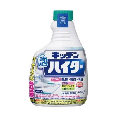 花王 キッチン泡ハイタースプレー 付替用 400ml