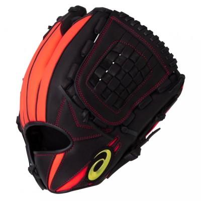 アシックス 軟式カラーグローブ2020 P 3121A628 軟式用 野球 ピッチャー用グローブ 右投用 asics