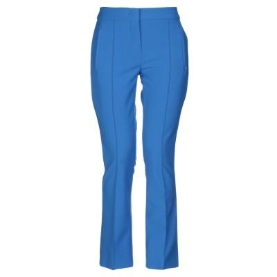 SPORTMAX CODE パンツ ブライトブルー 40 レーヨン 61% / ナイロン 30% / ポリウレタン 9% パンツ