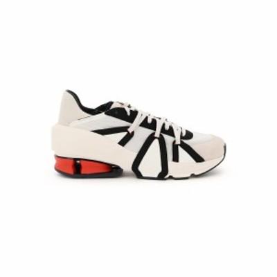 Y-3/ワイスリー Mixed colours Y-3 y-3 sukui iii sneakers メンズ 春夏2021 FZ4336 ik