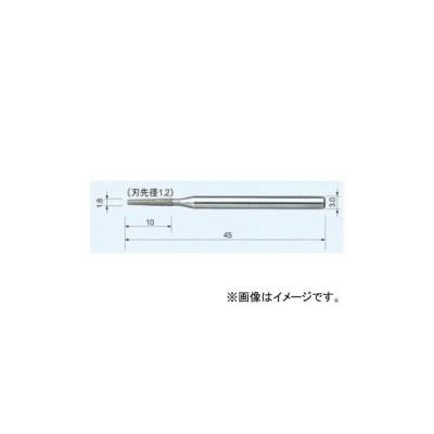 ムラキ GEM ダイヤモンドバー 粒度:170 GD 1118