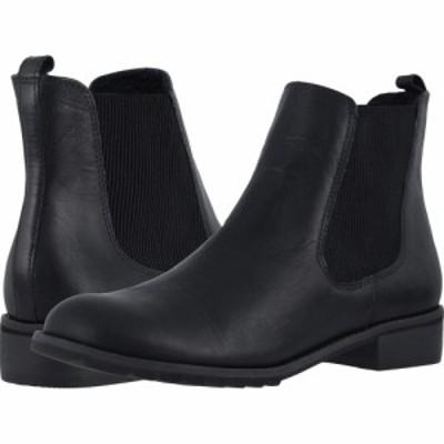 ウォーキング クレードル Walking Cradles レディース シューズ・靴 Kendall Black Rustic Leather