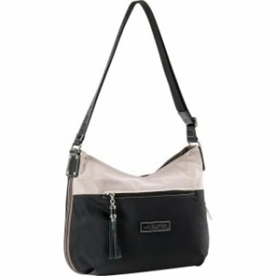 lancaster ランカスター ファッション バッグ Lancaster Paris Nylon Tassel Traveler 3 Colors Shoulder Bag NEW