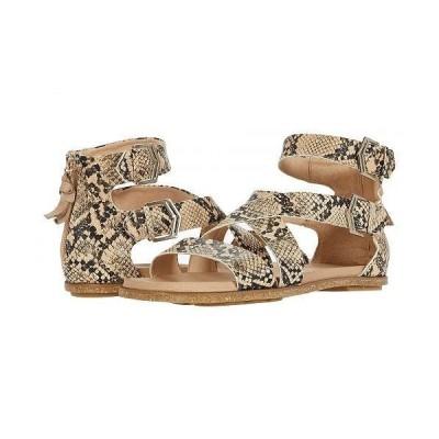 Dr. Scholl's ドクターショール レディース 女性用 シューズ 靴 サンダル Pasadena - Tan/Black Snake