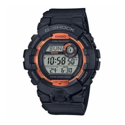 カシオ 腕時計 Casio G-Shock GBD-800SF-1D G-Squad Mobile Link Standard Digital メンズ Watch