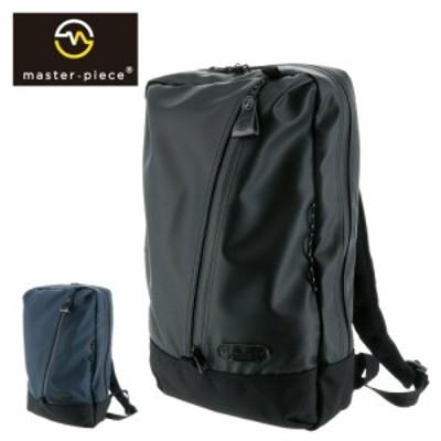 マスターピース master-piece スリック SLICK スクエアバックパック リュックサック デイパック ビジネスリュック 55554 メンズ レディー