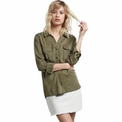 volcom ボルコム ファッション 女性用ウェア ブラウスやシャツ volcom vol-plus