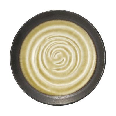(業務用・16cm)水鏡 5.0丸皿 香月(入数:5)