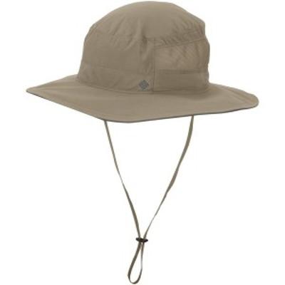 コロンビア メンズ 帽子 アクセサリー Bora Bora Booney II Hat Sage