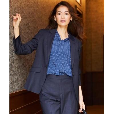 J.PRESS / 【スーツ対応】Premium G.B. Conte テーラードジャケット WOMEN ジャケット/アウター > テーラードジャケット