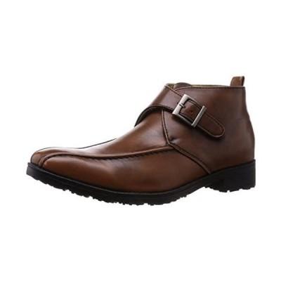 [ウイルソン] ブーツ 192 メンズ (ダークブラウン 26.0 cm)