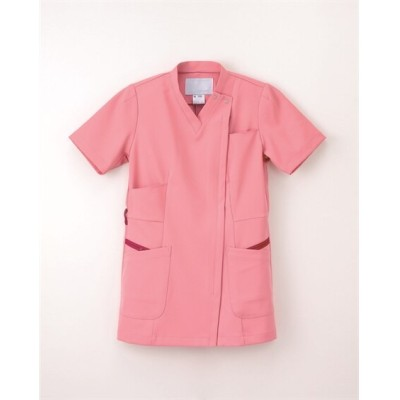 ナガイレーベン ML-1122 女子スクラブ(女性用) ナースウェア・白衣・介護ウェア