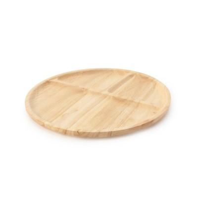 one'sterrace(ワンズテラス) acacia カフェプレート ラウンド