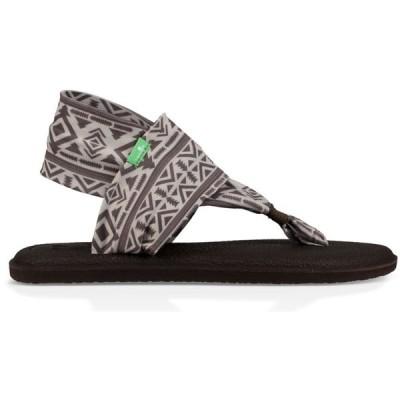 サヌーク Sanuk レディース サンダル・ミュール シューズ・靴 Yoga Sling 2 Sandals Skyland Natural