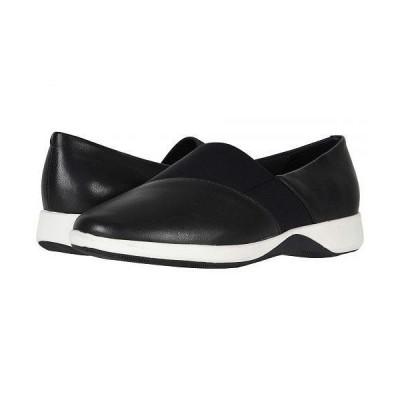 SoftWalk ソフトウォーク レディース 女性用 シューズ 靴 スニーカー 運動靴 SAVA x SoftWalk Hana - Black