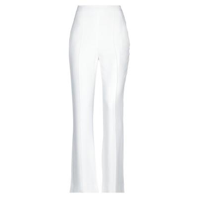 ジェイソン・ウー JASON WU パンツ ホワイト 2 レーヨン 50% / アセテート 50% パンツ
