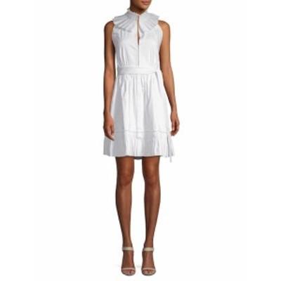アレクシス レディース ワンピース Briley A-line Dress