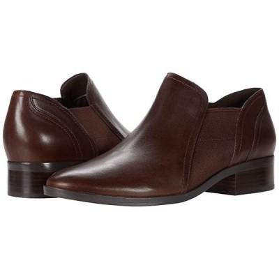 ナチュラライザー Royal レディース ブーツ Chocolate Vintage Leather