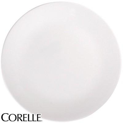 コレール CORELLE 中皿 ウインターフロストホワイト( 食器 お皿 白 おしゃれ 可愛い )