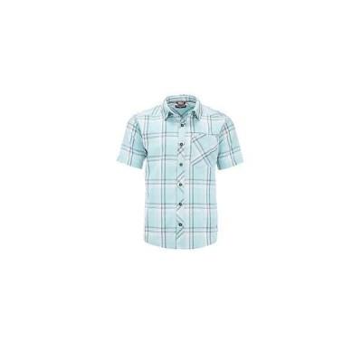 シムズ メンズ シャツ トップス Simms Men's Outpost SS Shirt