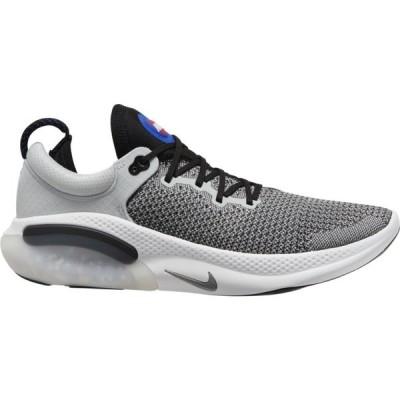 ナイキ Nike メンズ ランニング・ウォーキング シューズ・靴 Joyride Run Flyknit Pure Platinum/Racer Blue/Black/Iron Grey