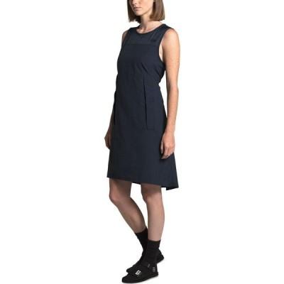 ザ ノースフェイス The North Face レディース ワンピース ワンピース・ドレス Explore City Bungee Dress Urban Navy
