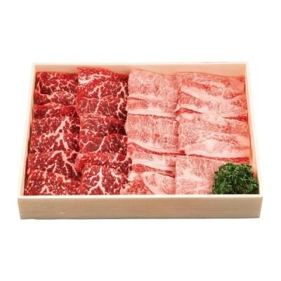 ☆(送料無料)北海道びらとり和牛 焼肉 700g【直送品】☆