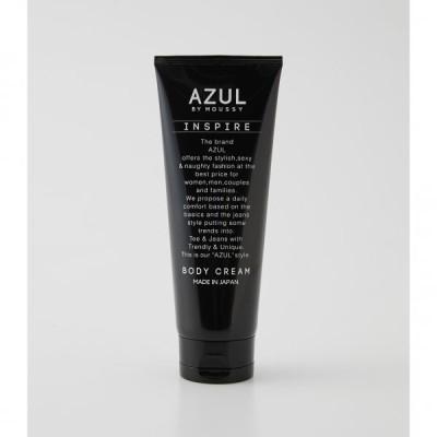 AZUL BODY CREAM/AZULボディクリーム /ユニセックス レディース メンズ/グッズ フレグランス