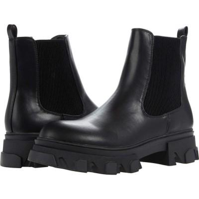 ベベ Bebe レディース ブーツ シューズ・靴 Onyx Black