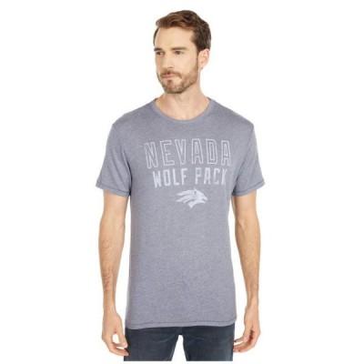 メンズ シャツ トップス Nevada Wolf Pack Keeper Tee