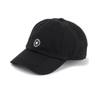 帽子 キャップ サークルロゴキャップ
