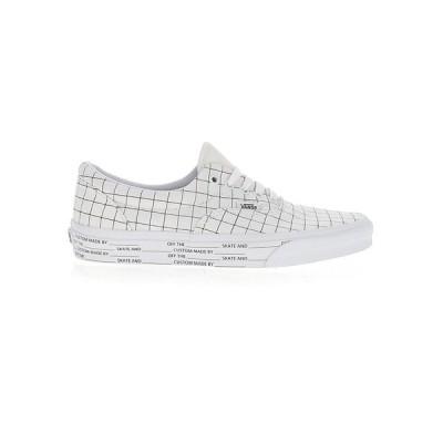 バンズ メンズ スニーカー シューズ Vans Era Lace-Up Sneakers -