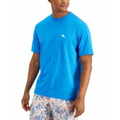 トッミーバハマ メンズ Tシャツ トップス Men's Beast Graphic T-Shirt Picasso Bl