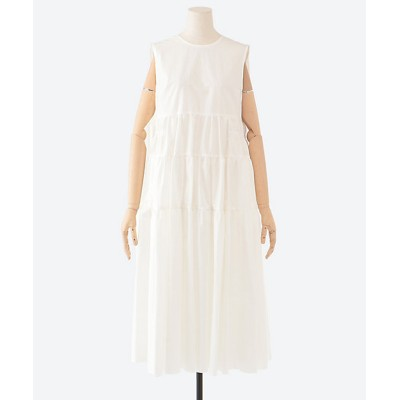 <YOHEI OHNO(Women)/ヨウヘイ オオノ> ドレス white【三越伊勢丹/公式】