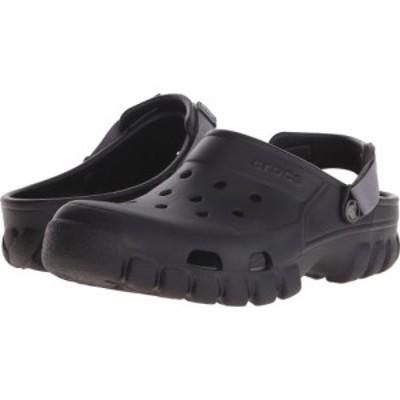 クロックス Crocs レディース クロッグ シューズ・靴 Off Road Sport Clog Black