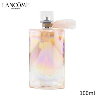 ランコム 香水 レディース Lancome La Vie Est Belle Soleil Cristal Eau De Parfum Spray 100ml