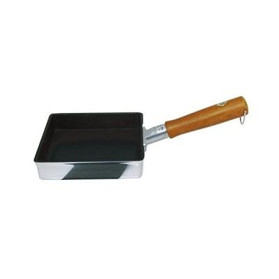 ウルシヤマ 卵焼き フライパン 日本製 15cm 匠枝 プロスタイル ガス火専用