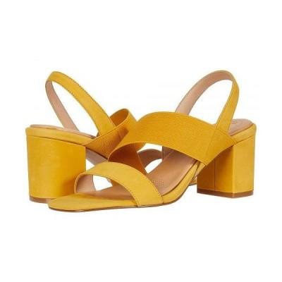 CC Corso Como レディース 女性用 シューズ 靴 ヒール Hally2 - Marigold
