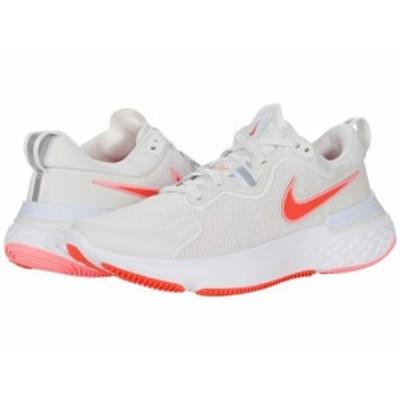 Nike ナイキ レディース 女性用 シューズ 靴 スニーカー 運動靴 React Miler Platinum Tint/Bright Crimson【送料無料】