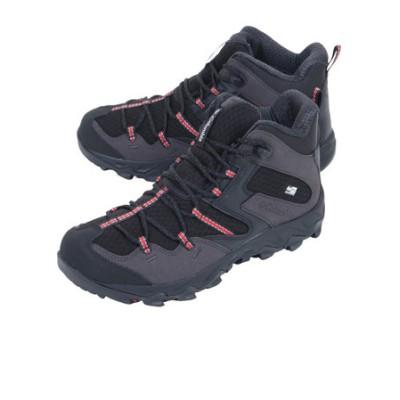 コロンビア(Columbia)トレッキングシューズ ハイカット 登山靴 セイバー4ミッド アウトドライ YM7463011