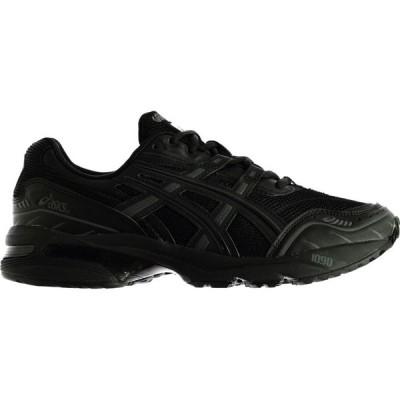 アシックス Asics メンズ スニーカー シューズ・靴 Gel 1090 Trainers Black Mono