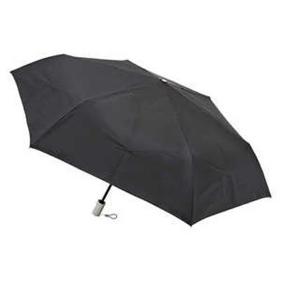 ムーンバット urawaza 一級遮光遮熱日傘 自動開閉 ブラック 3123030065121555