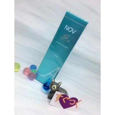 NOV ノブ ACアクティブ モイスチュアミルク 50ml 常盤薬品