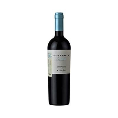 コノスル カルメネール 20バレル リミテッド・エディション 2017 赤ワイン フルボディ チリ 750ml