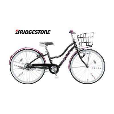 """(店舗受取送料割引)ブリヂストン(BRIDGESTONE) ワイルドベリー 26"""" シングル WB601 ジュニアサイクル"""