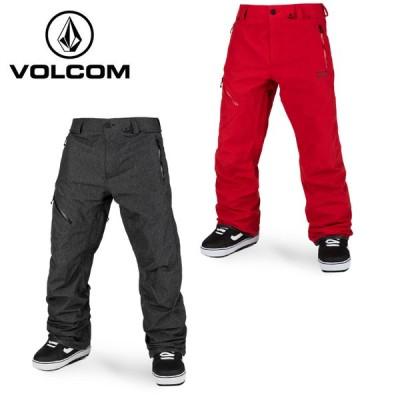 ボルコム VOLCOM スノーボードウェア パンツ メンズ L GORE-TEX PANTS G1351904