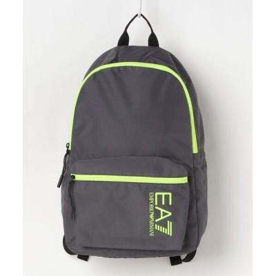 EMPORIO ARMANI / 【エンポリオ アルマーニ EA7】EA7ロゴ ベーシックバックパック MEN バッグ > バックパック/リュック