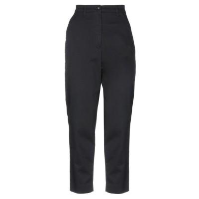 2W2M パンツ ブラック 26 コットン 98% / ポリウレタン 2% パンツ